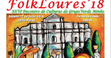 Folkloures 2018