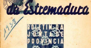 Estremadura - antiga província de Portugal