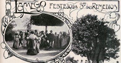 Festas, Feiras e Romarias de antigamente!
