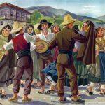 Grupos Folclóricos da Beira Alta