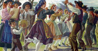 Grupos Folclóricos da Beira Baixa