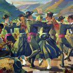 Grupos Folclóricos do Douro Litoral