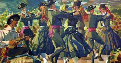 Grupos Folclóricos e Etnográficos do Douro Litoral