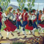 Grupos Folclóricos e Etnográficos do Ribatejo