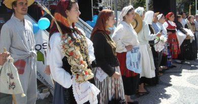 Ranchos Folclóricos e Grupos Etnográficos do Minho