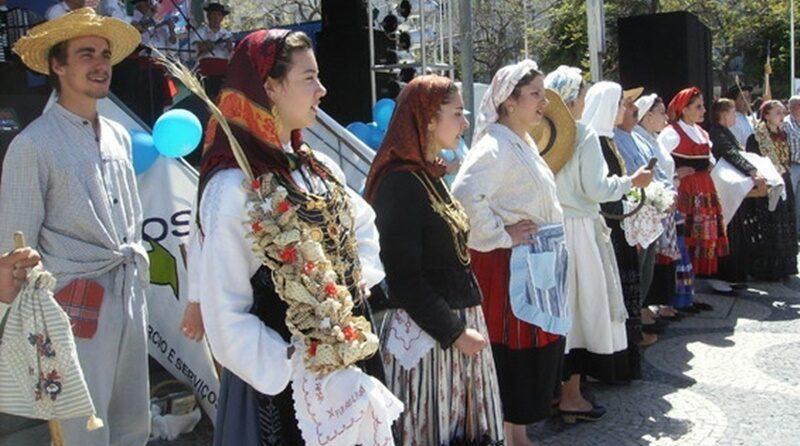 Grupos Folclóricos e Etnográficos do Minho