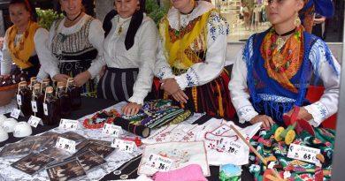 """5º Mercado Tradicional """"O Feirão"""" - Andorra"""