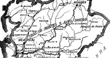 Trás-os-Montes e Alto Douro