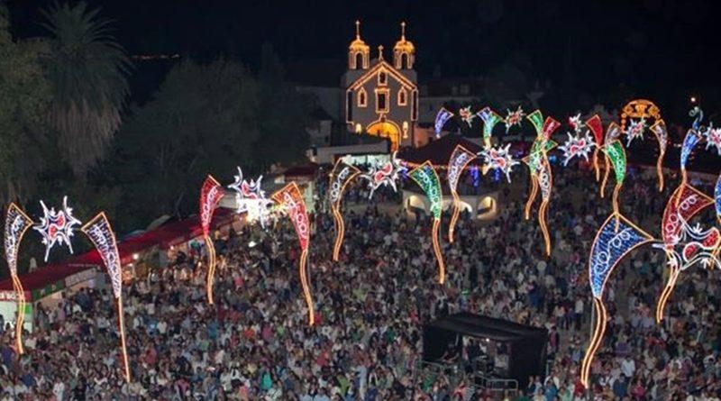 Festas e Romarias na cultura popular