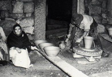 Dossier sobre o Barro Preto de Bisalhães – Vila Real
