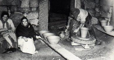 Dossier sobre o Barro Preto de Bisalhães - Vila Real