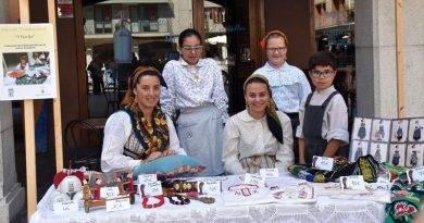 Feirão - Mercado Tradicional - em Terras de Andorra