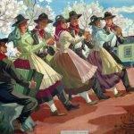 Grupos Folclóricos e Etnográficos do Algarve