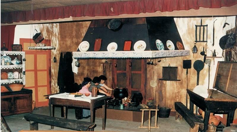 XVIII Encontro de Antiguidades Populares em Santa Maria da Feira