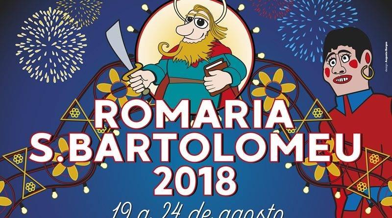 Romaria de S. Bartolomeu de Ponte da Barca 2018