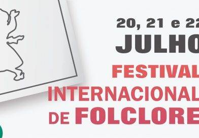 Festival Internacional de Folclore | Braga 2018