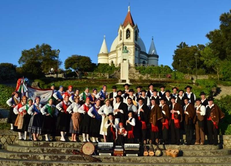 """XXXIV Festival de Folclore """"Cidade de Penafiel"""""""