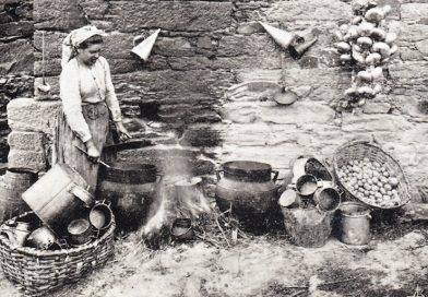 As refeições no tempo dos nossos avós – Portugal