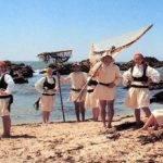 Trajo de Trabalho do Sargaceiro   Trajes Tradicionais
