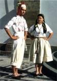 Trajo de Romaria da Póvoa do Varzim | Trajes tradicionais