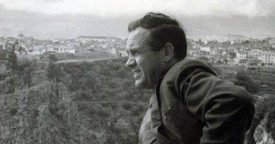 António Magalhães Cabral