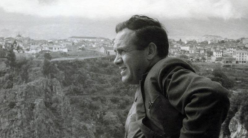 António Magalhães Cabral   Pessoas