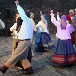 Grupos Folclóricos e Etnográficos dos Açores