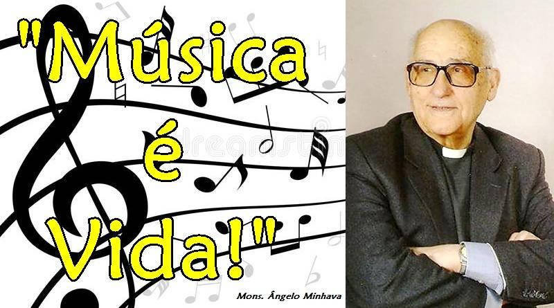 Música é Vida! – Música Popular Tradicional Portuguesa