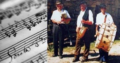 Grandes compositores de música erudita e o Folclore