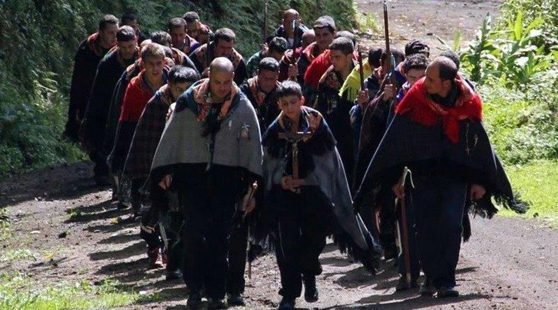 Romeiros de S. Miguel – Açores | Tradições na Quaresma