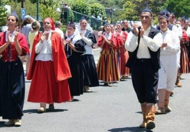 Trajes tradicionais de Santana – Madeira