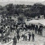 Grupos de Folclore de outros tempos em Vila Real
