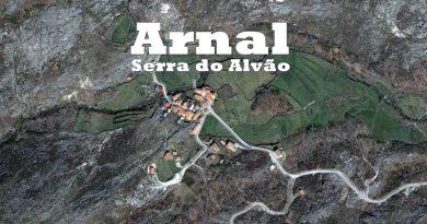 O Calhau do Encanto | Lendas de Portugal