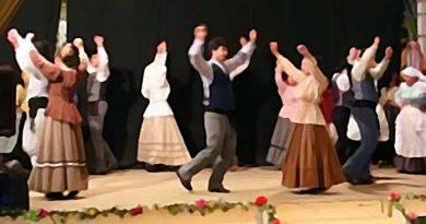 Danças Tradicionais de Baião | Danças Populares