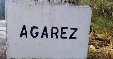 A Povoação de Agarez | Lendas de Portugal