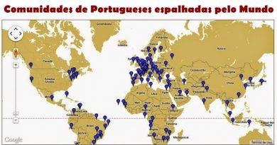 Grupos Folclóricos nas Comunidades Portuguesas