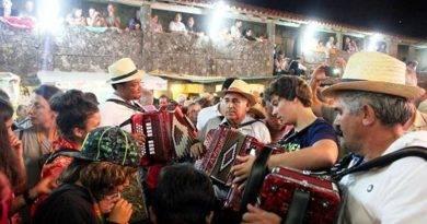 Romarias e Festas Populares no concelho de Caminha