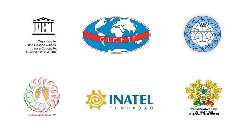 Organizações relacionadas com a Cultura Popular