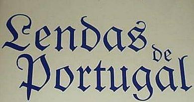Lendas de Portugal