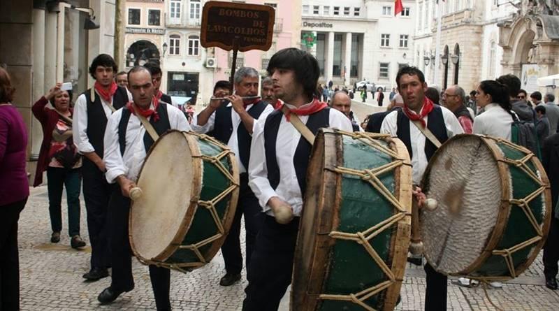 Grupo de Bombos de Lavacolhos