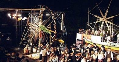 Danças Populares do concelho de Águeda