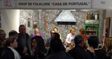 Cultura e gastronomia lusitanas em Andorra