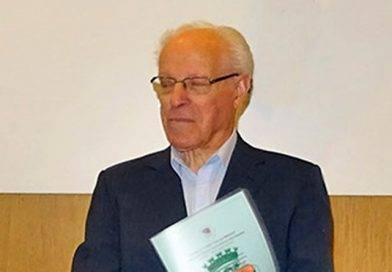 Mons. Salvador Parente   Pessoas