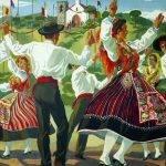Vira do Minho | Danças Populares Tradicionais
