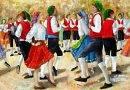 Fandango | Danças Tradicionais Populares