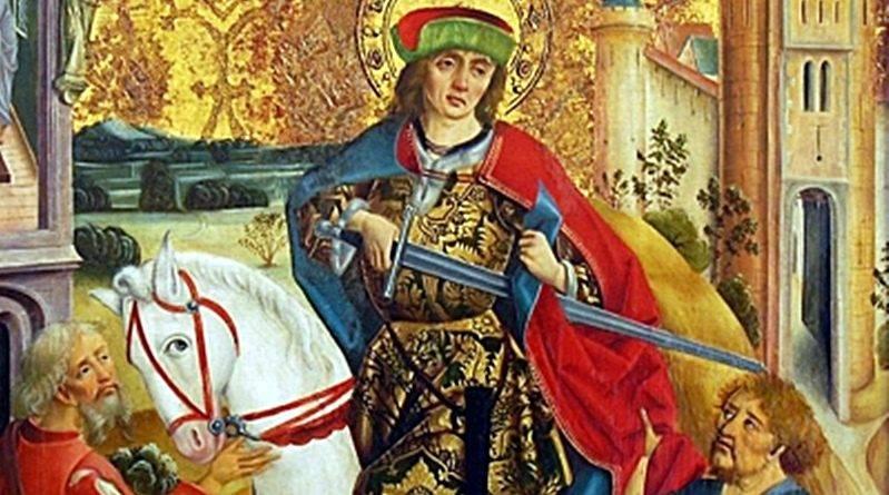 Provérbios populares e adágios sobre o São Martinho