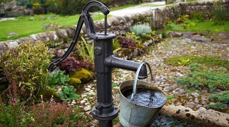 Superstições relacionadas com a água
