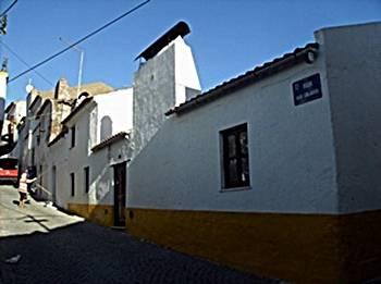 A chaminé na arquitectura tradicional portuguesa