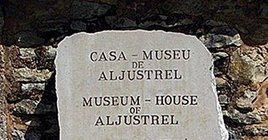 Casa-Museu de Aljustrel é um espaço etnográfico