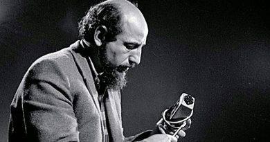 Michel Giacometti | Pessoas